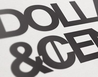 Dollars & Cents Logo Exploration