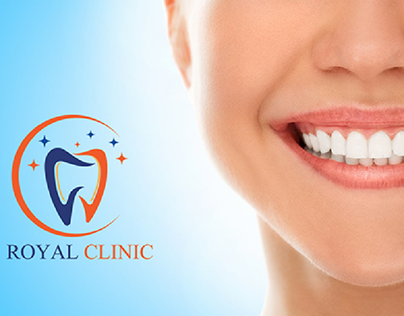 Dental Clinic logo [Saudi Arabia ]
