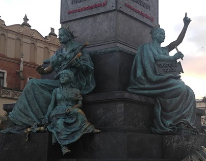 Adam Mickiewicz for Materia Prima Festival 2017