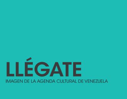 Agenda Cultural de Venezuela