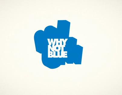 Blue Showreel