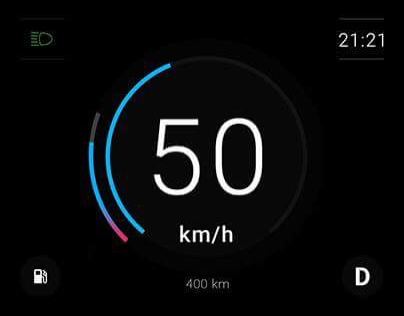 Inclusive Car Interface