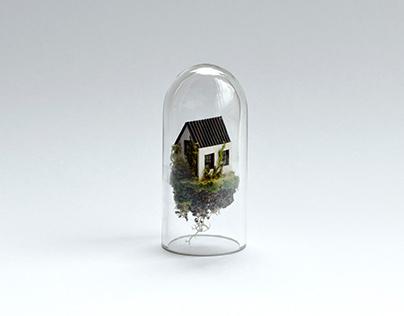 Micro Matter 3 • miniatures