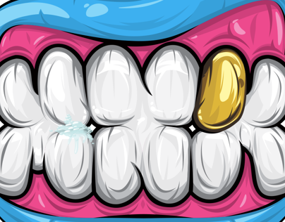MNK - Through Gritted Teeth