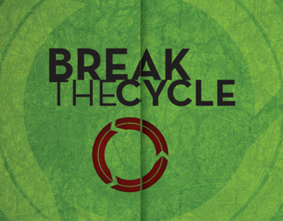 BREAK THE CYCLE - Gospel Tract