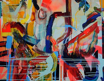 'Abstract'  Portfolio