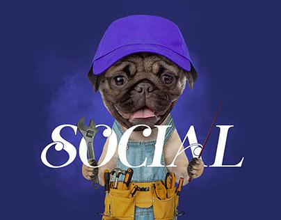 Social Media - Alkhaber