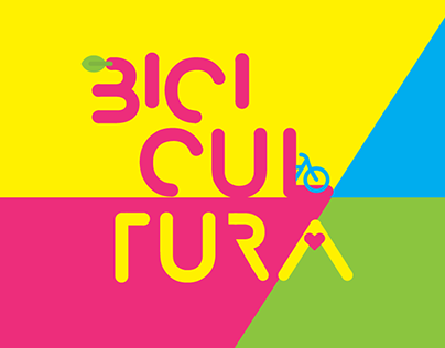 Proposta de marca Bicicultura 2018