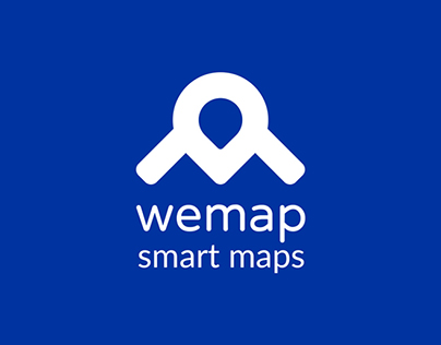 Wemap - Smart maps
