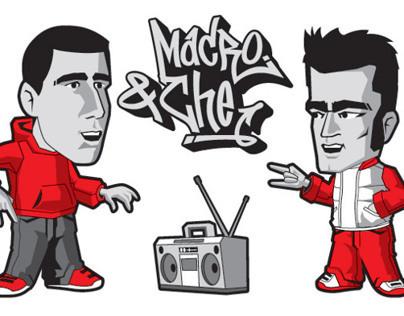 Macro & Che