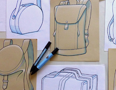 Dessins | Sketches