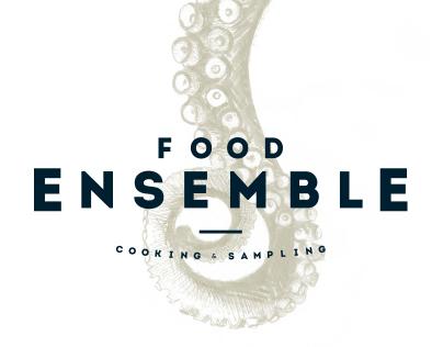 FoodEnsemble - Cooking & Sampling