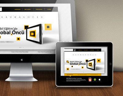Kavrakoglu | Web Design