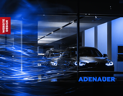 ADENAUER website