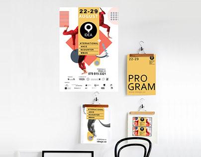 IDEA 2019 Program