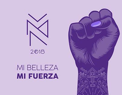 Campaña Miss Nicaragua 2018