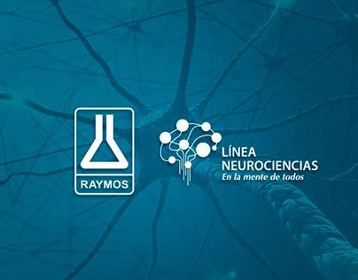Laboratorio Raymos - Linea Neurociencias