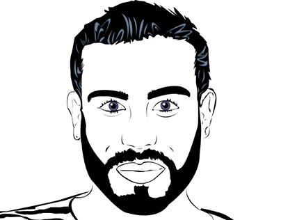 vector art photoshop tutorial