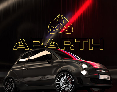 Abarth Rebranding