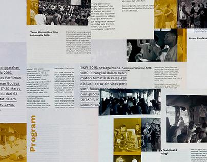 TKFI Report Book '16
