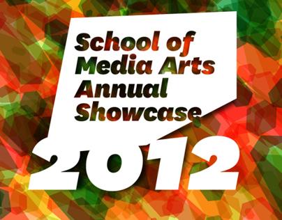 Annual Showcase 2012 - Brand Identity