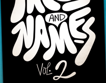 Faces And Names, Vol. 02 !
