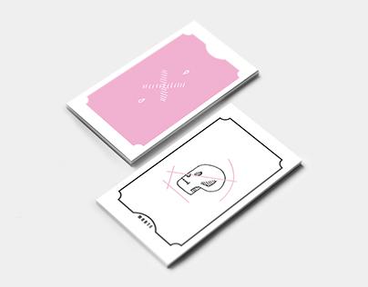 . TAROT CARDS .
