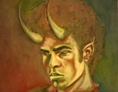 Cernunnos, Ancient Celtic God