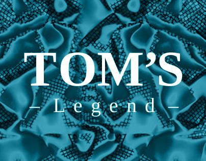 Tom's Legend