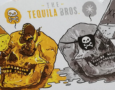 The Tequila Bros.