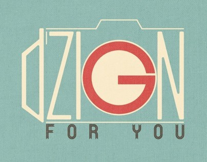 d'ZIGN for you Logo Designs