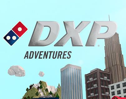 DXP Adventures