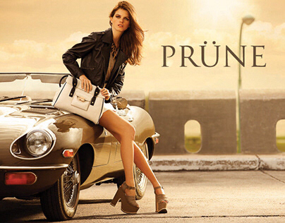 Prune - Branding - Web Sites - Editorial