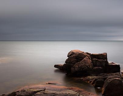 Baltic Rocks