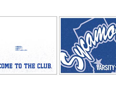 Varsity Club Membership