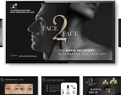 World Renowned Plastic Surgeon Virtual Event