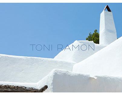 TONI RAMON - Branding photography
