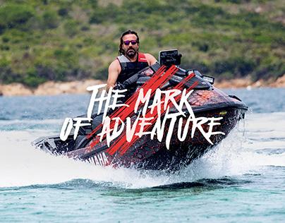 Yamaha Marine - The Mark of Adventure