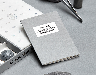 CF18 Chocolatier