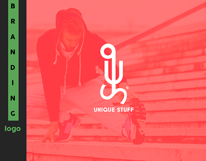 Unique Stuff - Logo