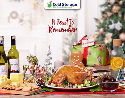 Cold Storage - Social Media (MY)