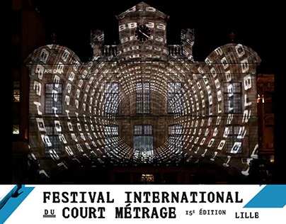 Video Mapping Contest
