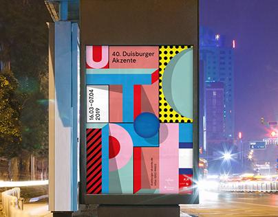 Duisburger Akzente 2019