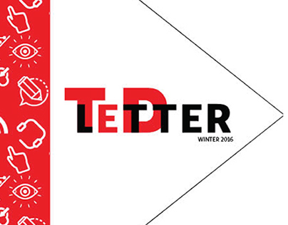 Non-For-Profit Newsletter: TED