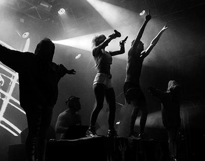 Die Antwoord Live Show