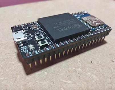 Elk Board - Octavo V1.0
