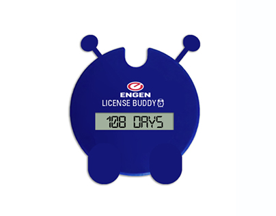 The License Buddy
