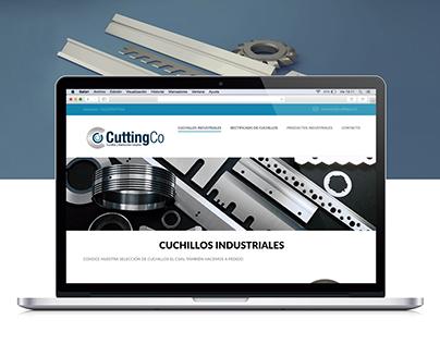 Branding CuttingCo