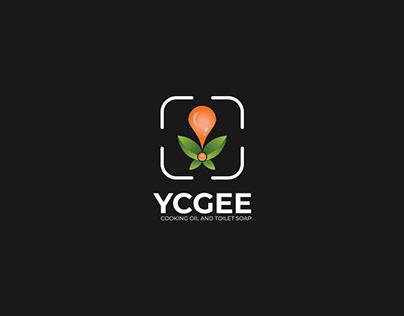 ycgee logo design