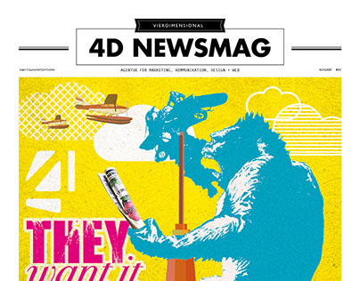 4D-NewsMag Vol.#2